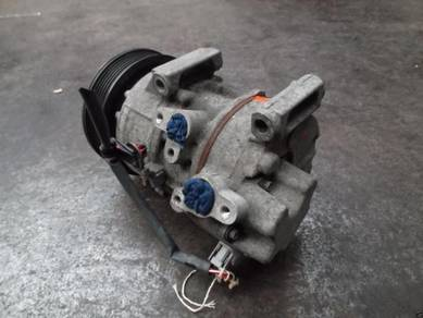 Toyota Wish Altis Rav4 1ZZ Air Cond Compressor