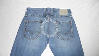 Replay Doc W33 L31 jeans