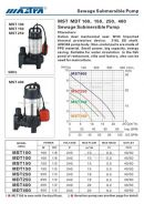 Koi Fish Pond feature submersible water Pump