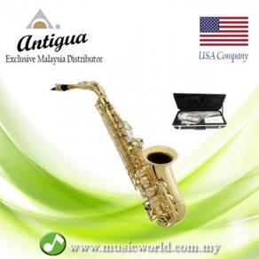 Antigua VOSI Alto Saxophone. SA2150LN