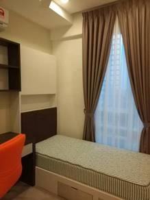 BEST 3 Room Garden Plaza, Cybersquare, Mutiara Ville MMU LIMKOKWING