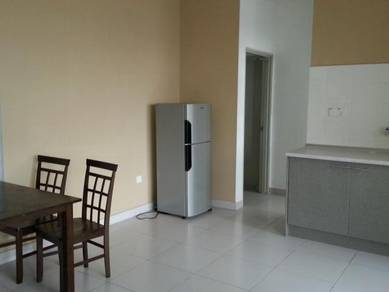 Domain 2 Cyberjaya, 2 Bedroom 2 Bath for Sale