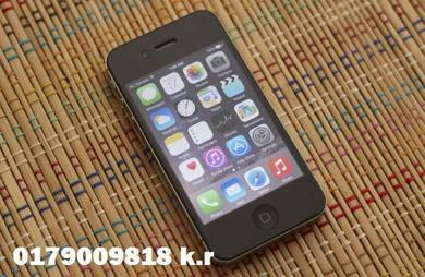 Iphone - 4s - 16gb