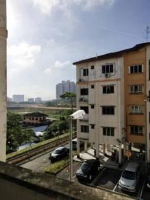 Bilik Sewa Johor Bahru || Tampoi || Uda || Angsana || Ciq (laluan bas)