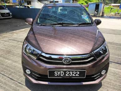 Tour Holiday Car Rental Kereta Sewa