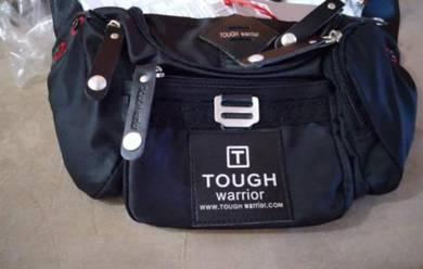 Tough Warrior Men Waist Pack Chest Bag Pouch