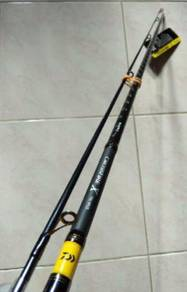 Daiwa Rod Crossfire X Spinning rod Daiwa Original