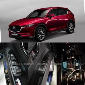 MAZDA CX-5 CX5 central gear cover inner door step