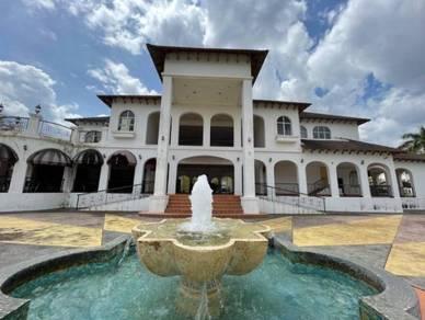 [FREEHOLD] Spanish Villa Condominium, Taman Tasik Jaya, Seremban
