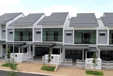 Aster Grove Denai Alam Double Storey House