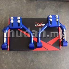 Hardrace front upper camber kit for accord SDA CL7