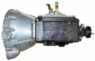 Gearbox Isuzu 4JB1 HICOM /NHR /ELF(10bolts)