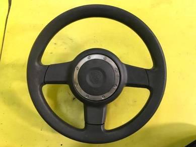 Proton Savvy Steering Wheel D4F 16V1.2L