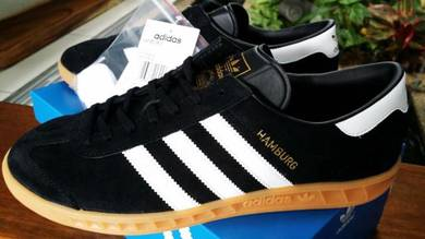 Adidas Originals Hamburg Shoes (LAST PAIR!)
