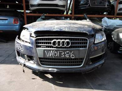 Audi Q7 4.2 BAR Petrol Engine Gearbox Body Part