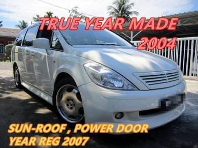 Used Nissan Impul for sale