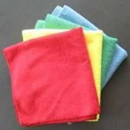Microfiber Cloth Terry cloth