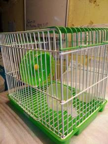 Sangkar Kecil Hamster / Sugar Glider