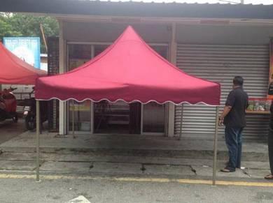 Kanopi Berlipat - Folding Canopy