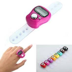 Kltn - Finger Counter (5digit)