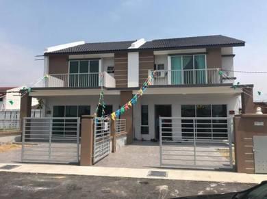 Bumi lot -RM1k dapat beli rumah di Melaka Town