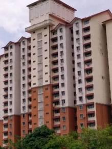 Bilik Sewa apartment putra damai precinct 11
