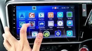 Honda city 14-19 oem android car player MAX 18