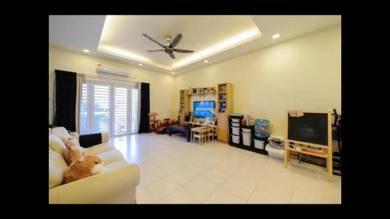 Renovated Terrace 20x70 in Setia Indah 10 - Value Buy!