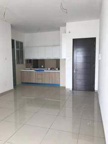 One Sentral Service Residence - 3 Rooms 100% Loan Below market Price