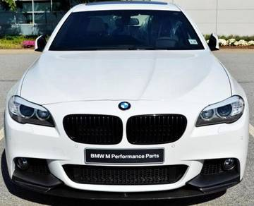 BMW F10 M Performance Front Lip