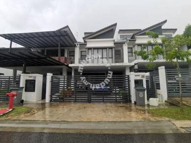 BELOW MARKET VALUE- Taman Glenmarie - Double Storey Terrace