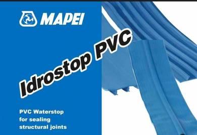 Mapei idrostop pvc waterstop