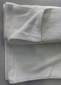 Towel Luxury Hotel Chlorine Free