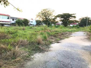 Butterworth Land 1.8 acre, Raja Uda, Bagan Ajam