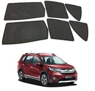 Honda BRV OEM Fitting Sunshade