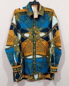 Rare longsleeve batik paris eropah limited edition