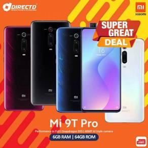 XIAOMI Mi9T PRO | Mi 9T PRO(6GB/64GB)MYSet-PROMOSI