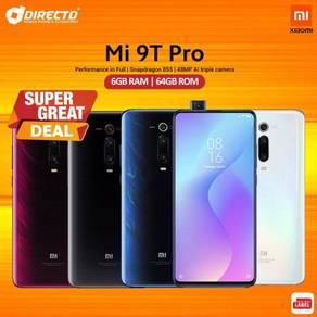 XIAOMI Mi9T PRO | Mi 9T PRO(SD 855)MYset + PROMOSI