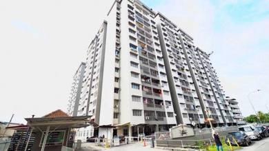 [FREEHOLD] Sri Camellia Apartment, Sg Chua , Kajang