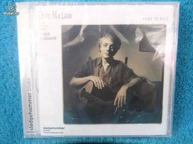 Doug macleod come to find cd