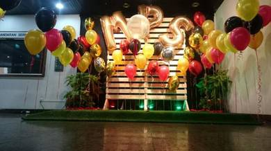 Photobooth Ballloon deco- MPS 120THN
