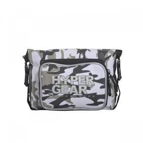 Hypergear Waist Pouch- Medium Code- Carmo White