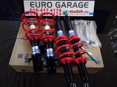 Mines mabz series adjustable hi low bodyshift iriz