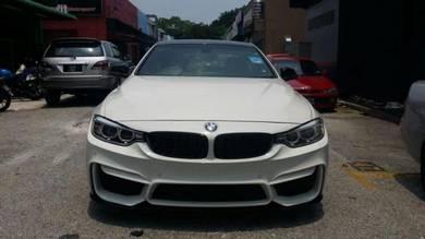 BMW F32 4 series/ M4 M3 Bodykit