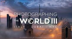Elia Locardi - Photographing The World S3 (Full)