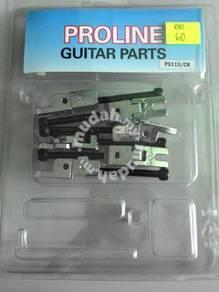 Proline Guitar Part Floyd Rose Saddle - PS113/CR