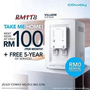 Coway Villaem Murah s006