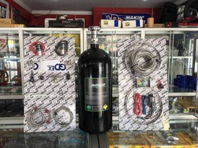 Works NOS nitrous oxide wet system kit OFFER