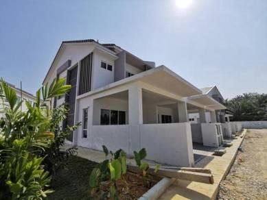 New G&G 2 Storey House at Alma Bukit Mertajam Near Bukit Minyak Juru