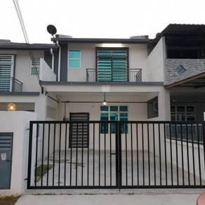 Rumah Sewa Murah Taman Pulai Mutiara Bilik Gelang Patah Near Ciq Tuas